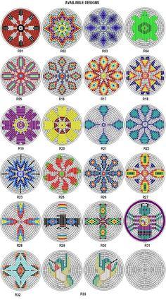 Native American Beading Patterns | Native American Beading Patterns
