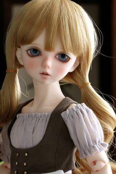 "DOLKSTATION on Twitter: ""【DOLK×DAYDREAM】コラボ限定・Julietが1体のみ再入荷✨ 低め位置のツインテールをおろすと、全く違った表情も魅せてくれる美少女に仕上がっています♪ PC➡️https://t.co/Er98hf9JEc スマホ➡️https://t.co/5xQwWnUvOi https://t.co/6MQwJF8zcu"""