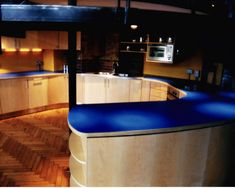 Kitchen Tops, Blue Tops, Projects, Kitchens, Furniture, Home Decor, Blue Tank Tops, Log Projects, Blue Prints