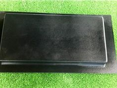 Approx size x x Made from durable plastic. Concrete Paver Mold, Stepping Stone Pathway, Lawn Edging, Secret Places, Garden Ornaments, Smooth, Plastic, Design