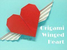 1年を通して大活躍のハートの折り紙。 バレンタインデーが近づいて来ると、いつも以上の大人気。「ハート+折り紙」…
