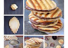 •Nutella•Toast•