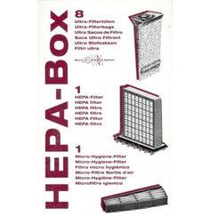 SEBO HEPA SERVICE BOX- C SERIES- PART # 6432ER >> #Sebo #VacuumBags #DirtBags #Vacuums Vacuum Bags, Hepa Filter, Vacuums, Vacuum Cleaners