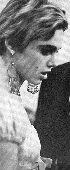 """""""Edith Minturn 'Edie' Sedgwick (April 20, 1943 – November 16, 1971) was an American heiress, socialite, actress, and fashion model. She is best known for being one of Andy Warhol's superstars. Sedgwick became known as 'The Girl of the Year' in 1965 after starring in several of Warhol's short films in the 1960s. She was dubbed an 'It Girl', while Vogue magazine also named her a 'Youthquaker'."""" Edie shown here in a Rudi Gernreich """"Baby doll"""" gown c. 1965."""