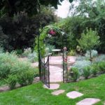 nice 61 Amazing Garden Arbor With Arch and Walk Gate https://wartaku.net/2017/06/24/61-amazing-garden-arbor-arch-walk-gate/