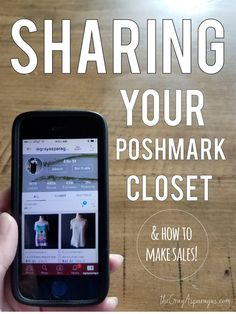 It's 5:30 am on the East Coast. I am awake and sharing my Poshmark Closet. Some might say sharing your Poshmark closet this early is a waste of time because the majority of Poshmark users are not awake let alone shopping their feed (it's 2:30 on the West Coast!!). But this is all part ofRead more