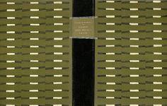Vilhelm Moberg - Soldat med brutet gevär by Book Cover Lover, via Flickr