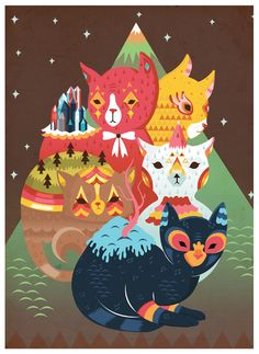 Illustration by Barbara Malagoli