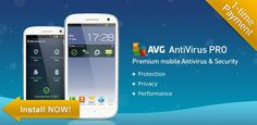 Mobile AntiVirus Security PRO