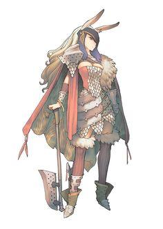 GODS concept Togetsu by Toshinho.deviantart.com on @deviantART