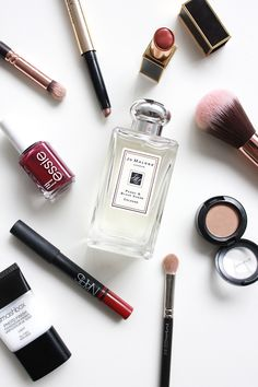 October beauty favorites | that's just fabulous