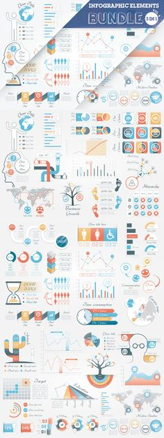 Check out #Infographic Infographic Bundle (vol.4) http://infographicparadise.com/infographic/99-Infographic-Bundle-%28vol.4%29 on http://infographicparadise.com/