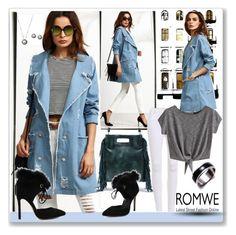 """www.romwe.com-XXVI-8"" by ane-twist ❤ liked on Polyvore featuring romwe"