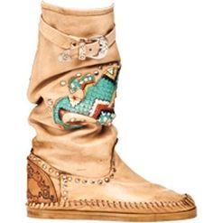 LDIR ibiza boots