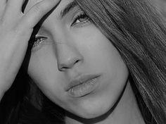 Foto: Anna Poddubnaya  Girl model beauty