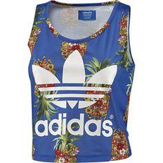 c46b40c64 Las 9 mejores imágenes de frutaflor   Adidas originals, Pineapple y ...