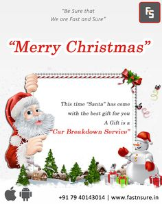 Road Assistance, Breakdown, Towing Services in Ahmedabad, Jodhpur Car Repair Service, Merry Christmas, Christmas Ornaments, Jodhpur, Celebrations, Best Gifts, Holiday Decor, Merry Little Christmas, Happy Merry Christmas