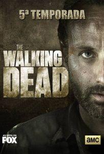 The Walking Dead Temporada 5(The Walking Dead, Season5,2014-2015) Acabada de ver el16-abr-15