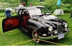 Saab 93B Vintage Cars, Antique Cars, Saab Automobile, Koenigsegg, Jimi Hendrix, Volvo, Cars And Motorcycles, Cool Cars, Convertible