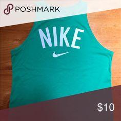 Nike tank Nike athletic tank Tops Tank Tops