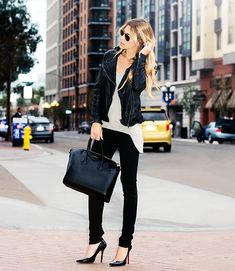 Perfect city style