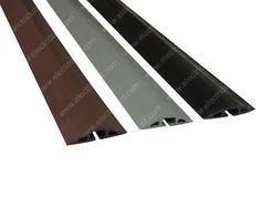 D-2 Rubber Duct Cord Cover - 5 Ft (Brown) Electriduct,http://www.amazon.com/dp/B002C8IH9E/ref=cm_sw_r_pi_dp_GNXWsb0PEMWR6Q6Q