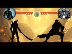 SHADOW FIGHT 2 MOD APK V1.9.34 (UNLIMITED GEMS AND COINS) FOR ANDROID