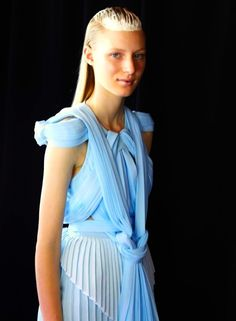 dion-lee-spring-summer-2010-detail- Just read about this designer in Vogue. His looks are GORGEOUS