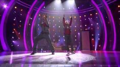 Ellen and Twitch SYTYCD 7 Finale, via YouTube.