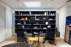 Fun and Harmonious Interior Decor