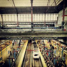 Metro Príncipe Pío
