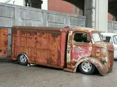 rat rod trucks and cars Rat Rod Trucks, Rat Rods, Rat Rod Cars, Dodge Trucks, Cool Trucks, Big Trucks, Truck Drivers, Bagged Trucks, Diesel Trucks