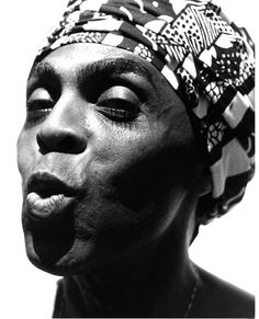 Gilberto Gil by JR Duran.