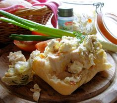 French Tart: Poulet Nomade - Nomad's Chicken - Herb Poached Chicken in a Jar