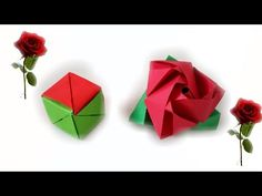 365 Best Origami/Paper Hearts images | Origami paper ... - photo#20