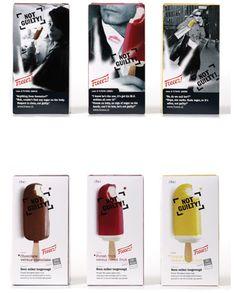 30 Sweet Ice Cream Package Designs
