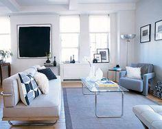 Design Solutions for Studio Apartments.