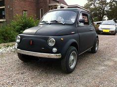 Fiat 500 L - Vente voiture ancienne Fiat occasion LILLE (59000) - Petite annonce gratuite