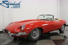 eBay: 1967 Jaguar E-Type XKE Roadster GORGEOUS FULLY RESTORED SERIES 1! FULLY REBUILT DRIVETRAIN, AWARD WINNER! #classiccars #cars