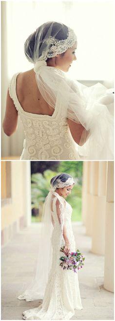 Wedding ● Dress & Accessories