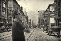 Main Street Drugs by Jan B. Hansen on 500px