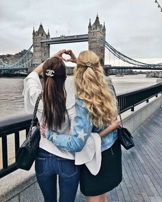 Tag your bff ❤ Photos Bff, Bff Pictures, Best Friend Pictures, Friend Photos, London Pictures, London Photos, London Friend, Poses Photo, London Photography