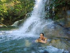 Parque das Cachoeiras Bonito MS