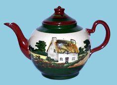 Torquay pottery standard cottage design
