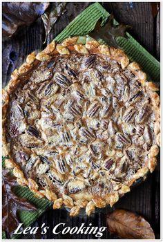 Cream Cheese Pecan Pie Recipe