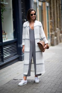London Fashion Week Street Style   Harper's Bazaar