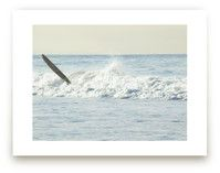 Wipeout, Venice Beach Art Prints
