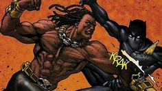 Raw Leiba Opens Up About Erik Killmonger and Black Panther