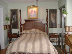 Bedroom Reno, 1257A Montreal Street