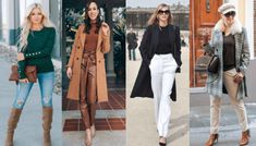 How to Look Expensive on a Budget / Geekglamma Cute Winter Outfits, Warm Outfits, Casual Fall Outfits, Casual Winter, Winter Clothes, How To Look Expensive, Expensive Clothes, Next Fashion, Cute Fashion